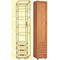 Шкафы дешевые М-113