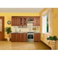 """Кухня """"Глория-6"""" 2,5 м (модульная система)"""