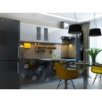 "Кухня ""Грация"" 2,4 м (модульная система)"