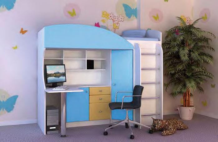Бэмби - детская мебель