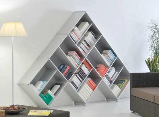 Шкаф для книг купить