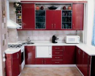 кухонный гарнитур дёшево