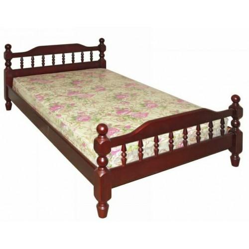 Кровать из массива КР-М1
