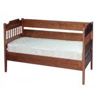 Кровать Мария с тремя спинками