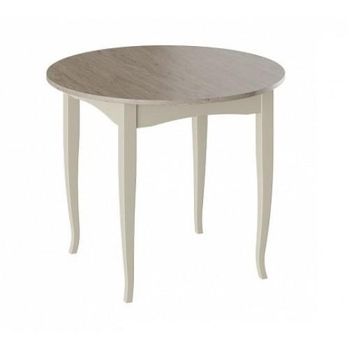 Стол обеденный раздвижной «Мемфис» вариант 2