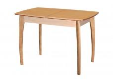 Стол обеденный раздвижной (нога бочонок)
