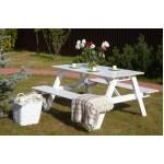 Садовая мебель из сосны
