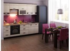 """Кухня """"Аврора""""  2,4 (модульная система)"""