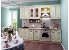 """Кухня """"Глория-3"""" 2,8 м (модульная система)"""