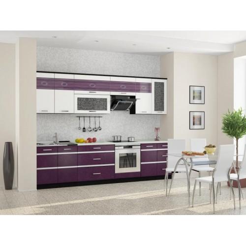 Кухня Палермо-8  2,6м модульная система