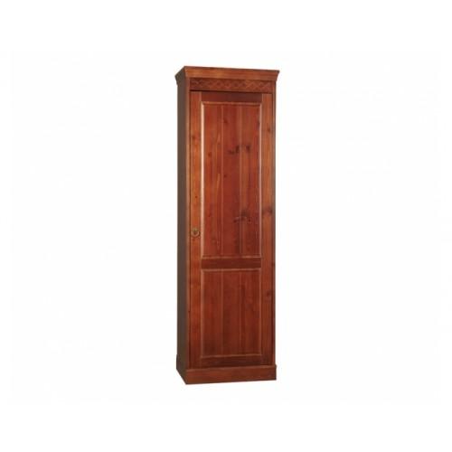 Шкаф для прихожей 1-створчатый Дания, WoodStock