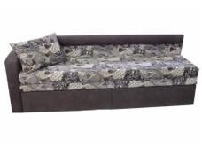 Кухонный диван Инфанса со спальным местом