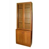 Шкаф книжный 800мм.