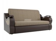 Прямой диван Меркурий корфу 02 эко кожа (100)