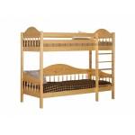 Детские кровати из массива сосны