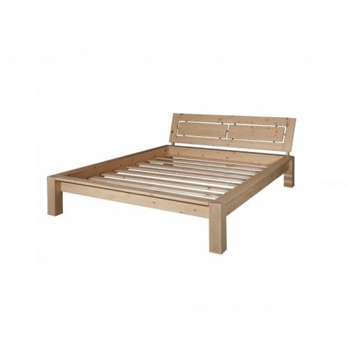 Кровать из массива сосны Брамминг №1 , WoodStock