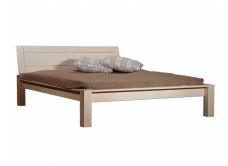 Кровать из массива сосны Брамминг №2, WoodStock