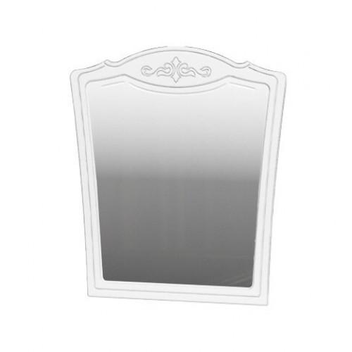 """Лотос"" белый Зеркало"