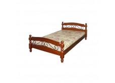 Кровать из массива КР-М10
