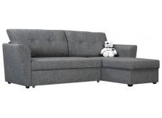 """Угловой диван """"Амстердам"""" , рогожка"""