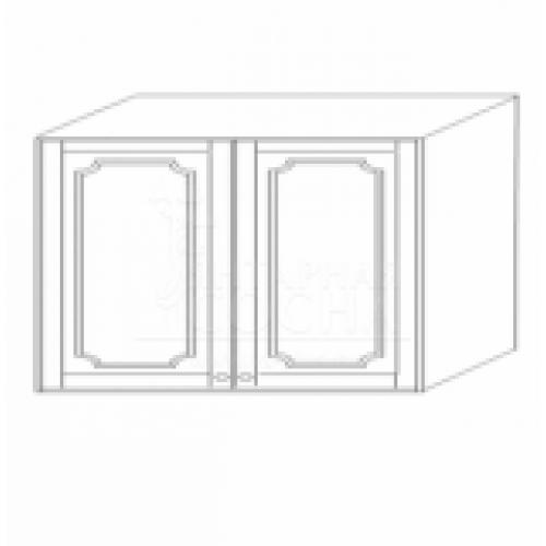 """""""Скайда 1,2"""" Шкаф над вытяжкой 60 (2 двери)"""